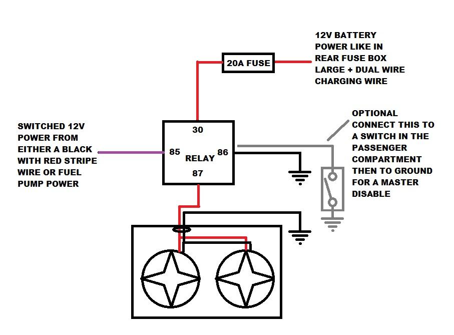 Mr2 Wiring Diagram : Mr wiring diagram toyota camry engine